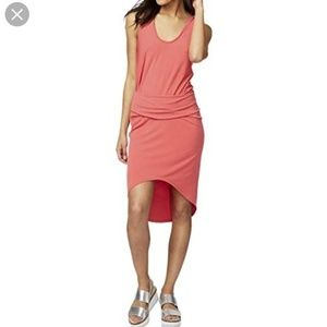 Rachel Rachel roy pullover cocktail dress